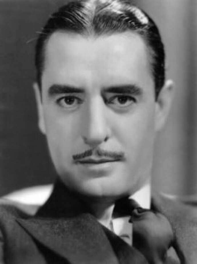 John Gilbert in the great DOWNSTAIRS, ahead of its time by about 35 years in 1932.