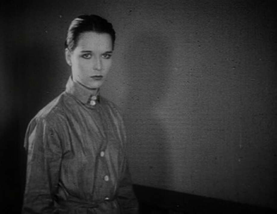 Louise Brooks in DIARY OF A LOST GIRL. (Courtesy / MGM 1930)