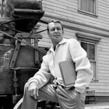 SHANE (starring Alan Ladd, above), suggested by jtyler.