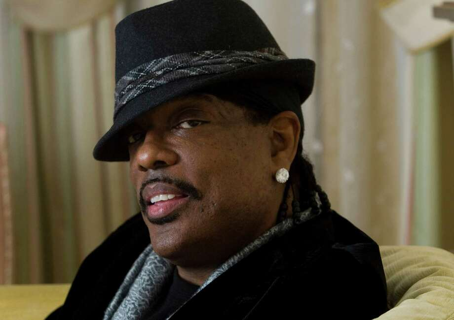 Oct. 13: Charlie Wilson featuring The Gap Band, The Original Cameo Family and Rude at the Beaumont Civic Center. Tickets: $35-$55. (AP Photo/John Amis) Photo: AP, FRE / AP2009