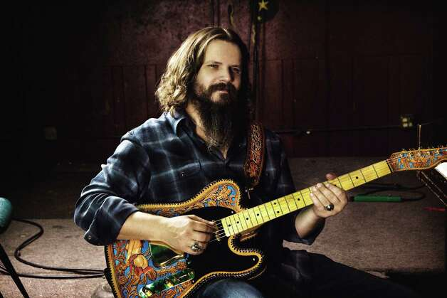 Nov. 24: ?Thank God for Texas Music Festival? featuring Jamey Johnson (pictured), Adam Hood and Damn Quails at Nutty Jerry?s. Tickets: $35-$55. Photo: Courtesy