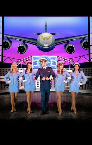"Nov 3: ""Catch Me If You Can"" at The Lutcher Theater. Tickets: $35-$65. Photo: Provided By The Lutcher Theater"