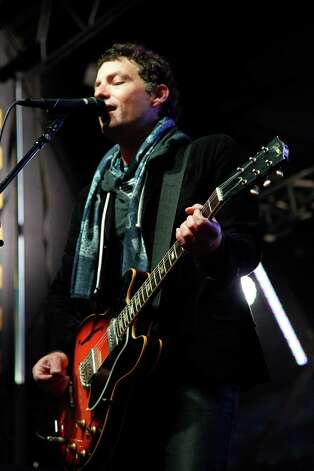 Nov. 17: The Wallflowers at Nutty Jerry?s. Tickets: $35-$70. (Photo by San Francisco Chronicle) Photo: Alex Washburn / ONLINE_YES