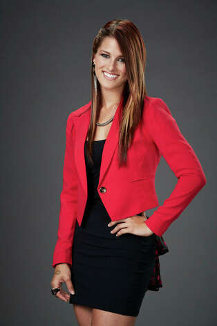 Cassadee Pope. Team Blake. Photo: NBC, Paul Drinkwater/NBC / 2012 NBCUniversal Media, LLC