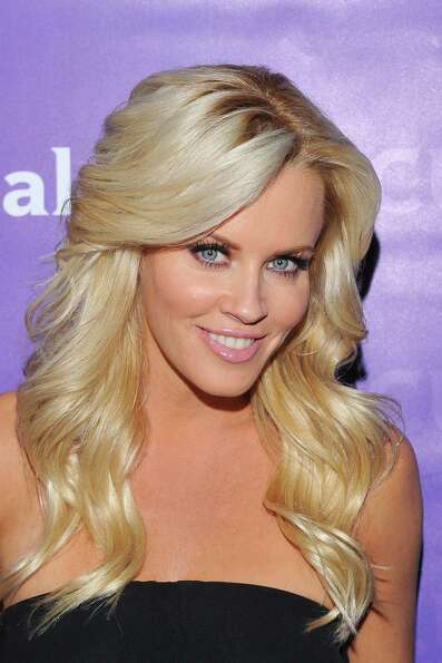 Jenny McCarthy had a wild life before settling down to become a mom.  (Vince Bucci / Associated Pres