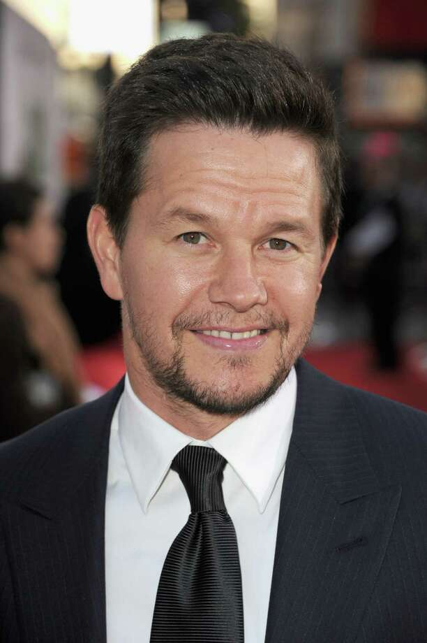 Mark Wahlberg is a dad who's posed for Playgirl. (Kevin Winter / Getty Images) Photo: Kevin Winter, Getty Images / 2012 Getty Images