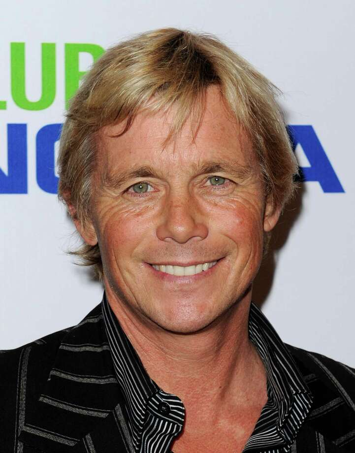 Christopher Atkins walked around naked with Brooke Shields in The Blue Lagoon before he took the loincloth off for Playgirl Magazine.  (Kevin Winter / Getty Images) Photo: Kevin Winter, Getty Images / Getty Images North America
