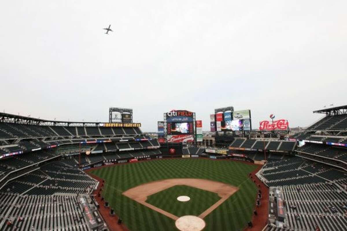 Citifield - New York Mets - $21 million per year.