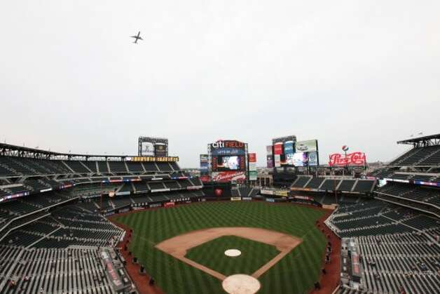 Citifield – New York Mets – $21 million per year.