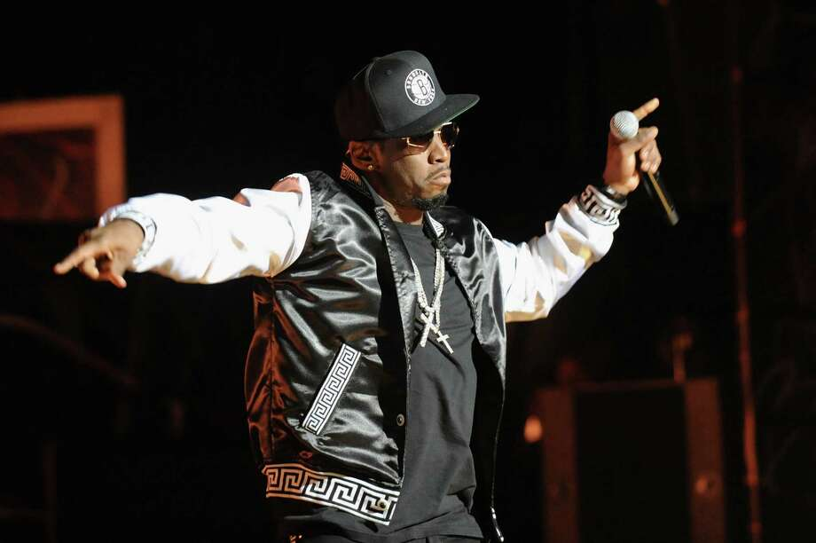 Diddy's Ciroc vodka has become one of the most popular brands. Photo: Chris McKay, Getty Images For BET / 2012 Getty Images