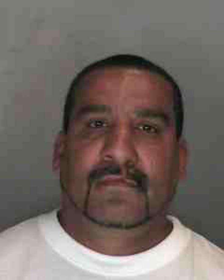 Israel Torres, 47, of Schenectady. (Schenectady Police Department)