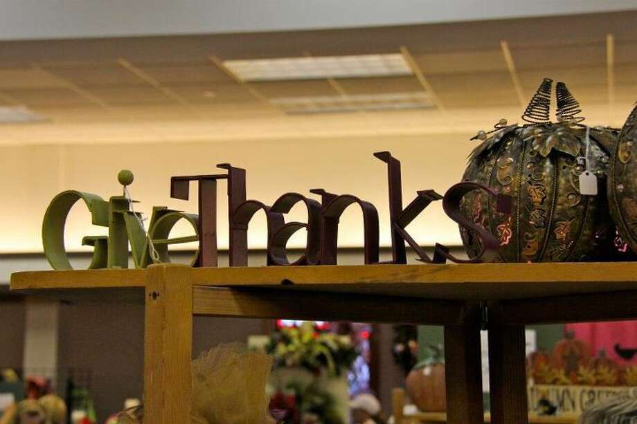 Proceeds from the annual Memorial Drive United Methodist Women's Hearts and Hands Holiday Market benefit the church's mission work throughout the year. Photo: Contributed