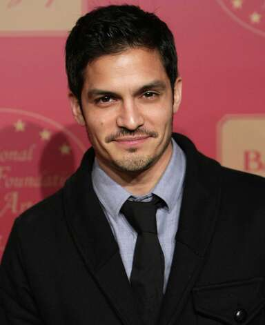 S.A. native Nicholas Gonzalez has three acting projects. Photo: Alberto E. Rodriguez, Getty Images / 2008 Getty Images