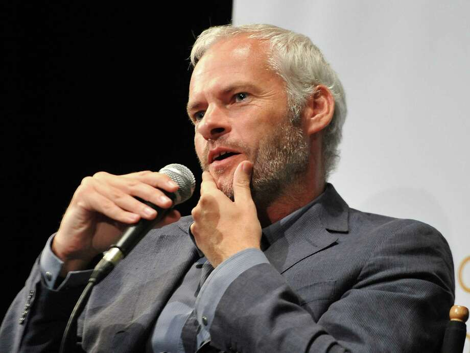 """It's interesting to explore the idea of someone who has so much affection and love for that animal and no concern about killing,"" ""Seven Psychopaths"" director Martin McDonagh says. Photo: Angela Weiss, Getty Images / 2012 Getty Images"
