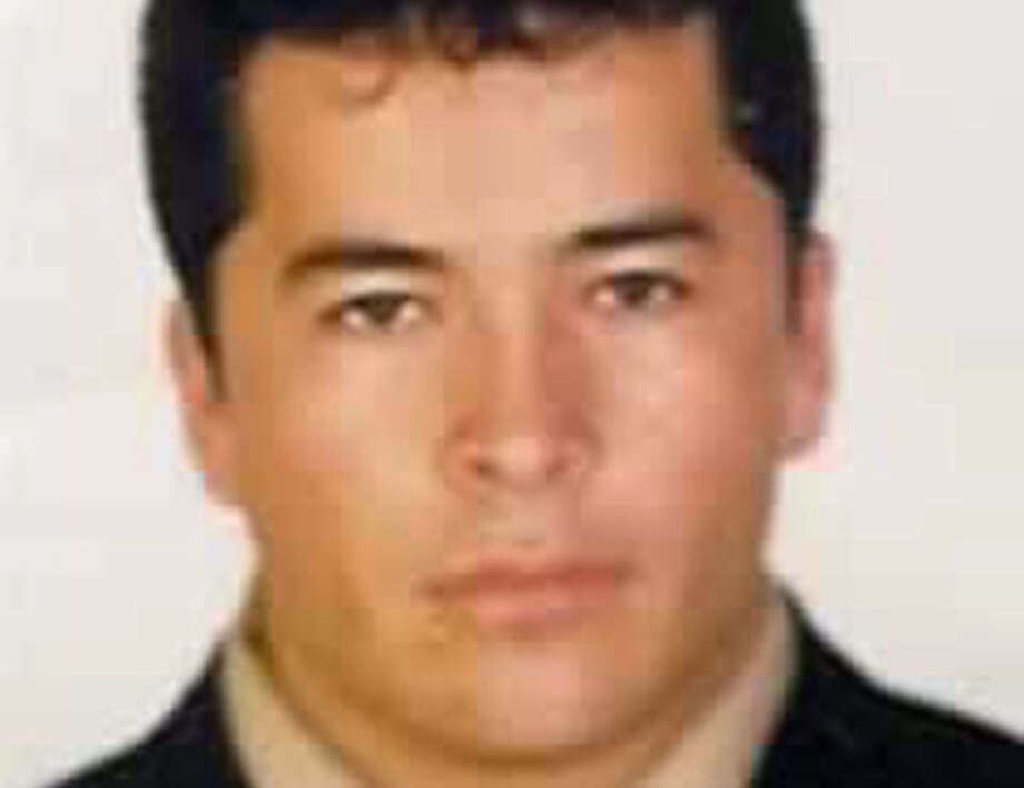 This undated file photo, downloaded from the Mexico's Attorney General's Office most wanted criminals webpage on Nov. 2, 2010, shows alleged Zeta drug cartel leader and founder Heriberto Lazcano Lazcano in an undisclosed location. The Mexican navy says on Monday, Oct. 8, 2012, Lazcano has apparently been killed in a firefight with marines in the Mexican northern border state of Coahuila. (AP Photo/Mexico's Attorney General's Office, file) Photo: Uncredited, HOPD / Mexico's Attorney General's Offi