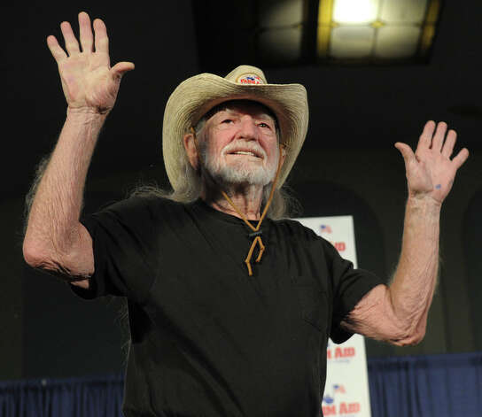 Texas icon Willie Nelson is no stranger to the Hudspeth County Jail.  The unrepentant weed smoker was busted in Sierra Blanca in 2010, although he didn't exactly have to face the music.  In fact, Hudspeth 