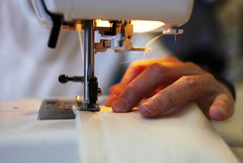 Apparel Arts Sew Sew Approach In S F Sfgate