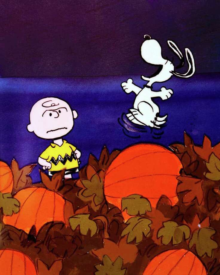 """Peanuts"" gained a whole new generation of followers with its annual TV specials, of which ""It's the Great Pumpkin, Charlie Brown"" is a Halloween favorite. It debuted in 1966. Photo: UNITED FEATURES SYNDICATE INC. / UNITED FEATURES SYNDICATE INC."