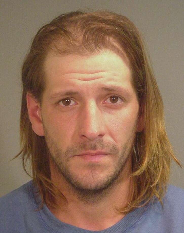 Justin Annis (State police photo)