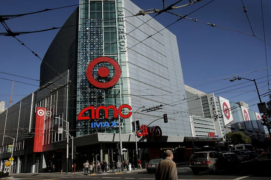 The new CityTarget store has its grand opening Sunday. Photo: Brant Ward, The Chronicle