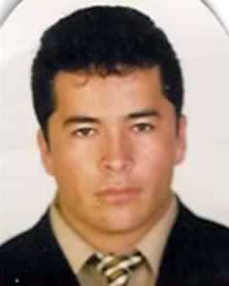 Heriberto Lazcano was a founding member of the Zetas drug gang. / Mexico's Attorney General's Offi