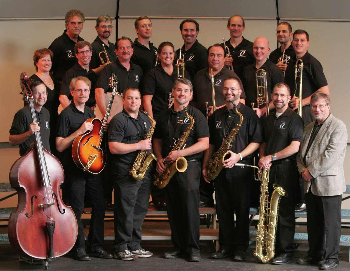 Empire Jazz Orchestra (Courtesy SCCC)