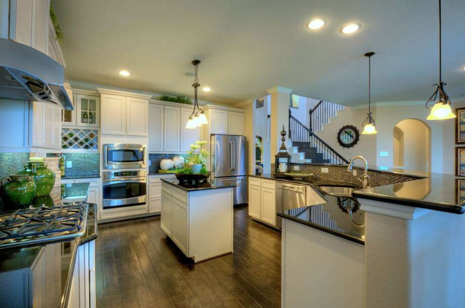 Eagle Springs has new models and new builders, including Taylor Morrison Homes in a new section of its Chandler Crossing neighborhood.
