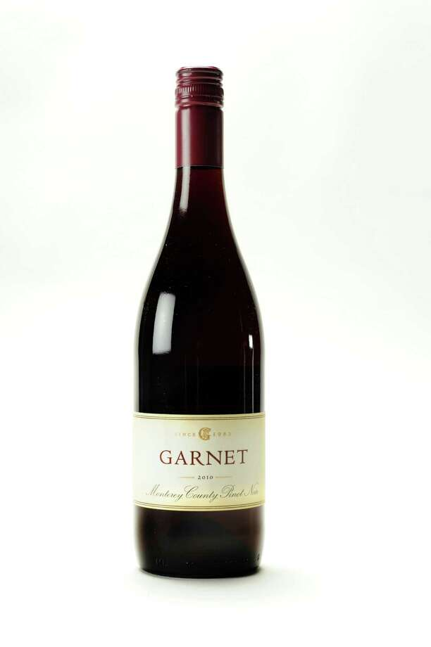 Garnet Pinot Noir on Friday, Aug. 31, 2012, at the Times Union in Colonie, N.Y. (Cindy Schultz / Times Union) Photo: Cindy Schultz / 00019067A