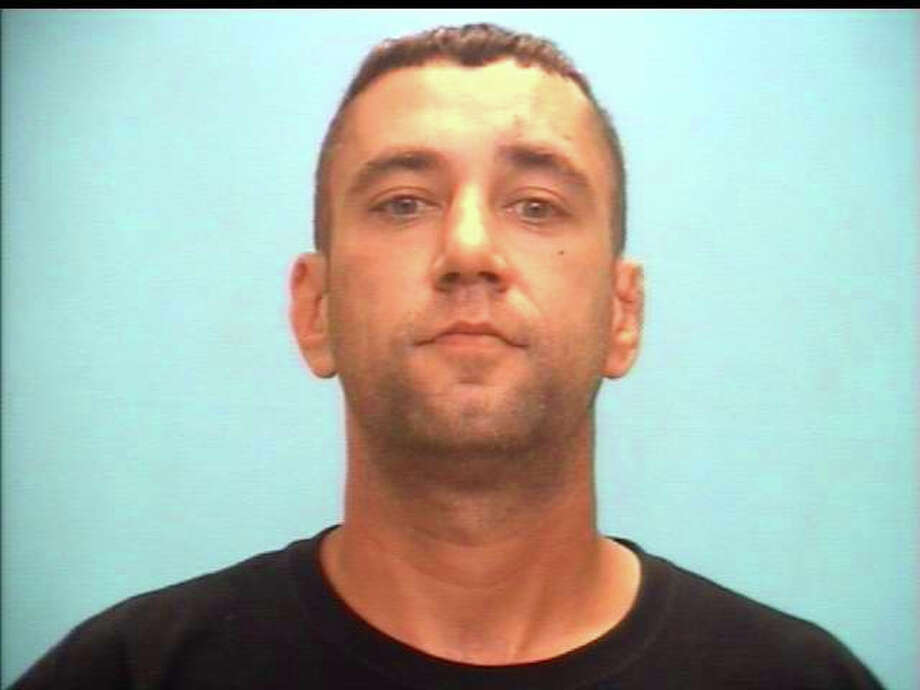Michael David Bellon, 34 Photo: Orange Sheriff's Office