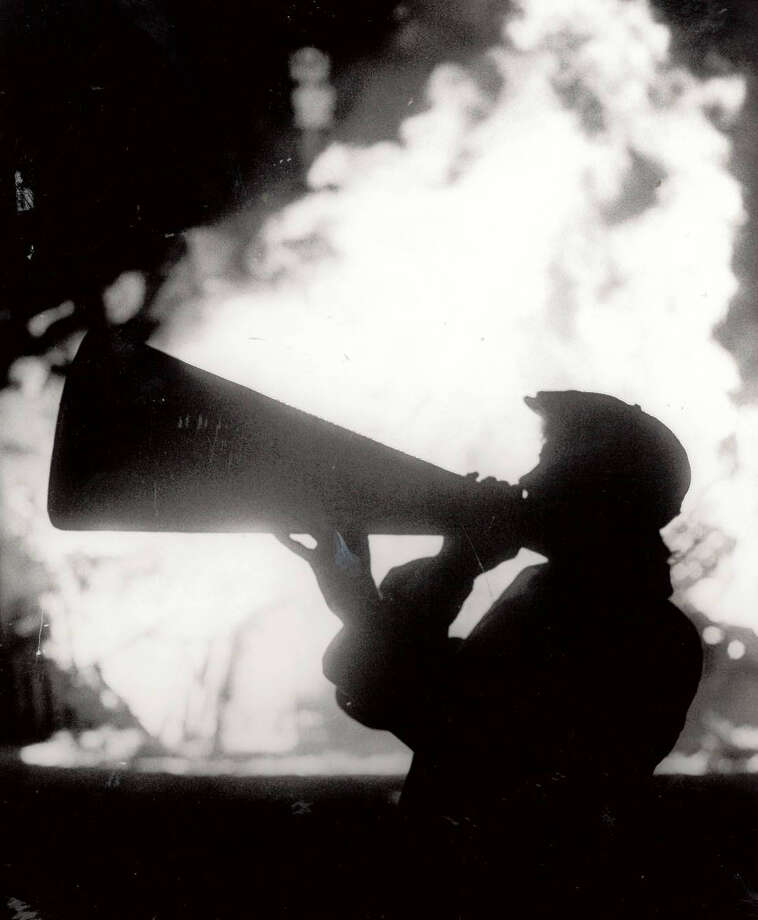 Lamar University Homecoming: 1970 and beyond. (From the archives of The Enterprise.)