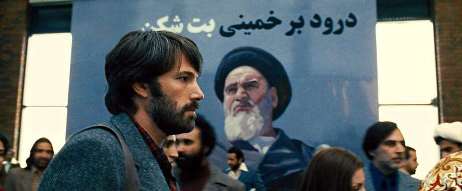 BEN AFFLECK as Tony Mendez in â??ARGO,â? a presentation of Warner Bros. Pictures in association with GK Films, to be distributed by Warner Bros. Pictures. Photo: Courtesy Warner Bros. Entertainm, Warner Bros. Pictures