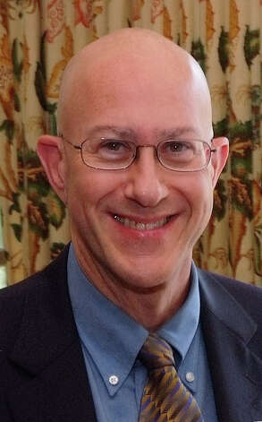 Jeff Weber is rejoining Greenwich-based Blue Star Media Group as a consultant after company CEO Michael Metter left last week amid allegations of securities fraud. Photo: Contributed Photo / Stamford Advocate Contributed