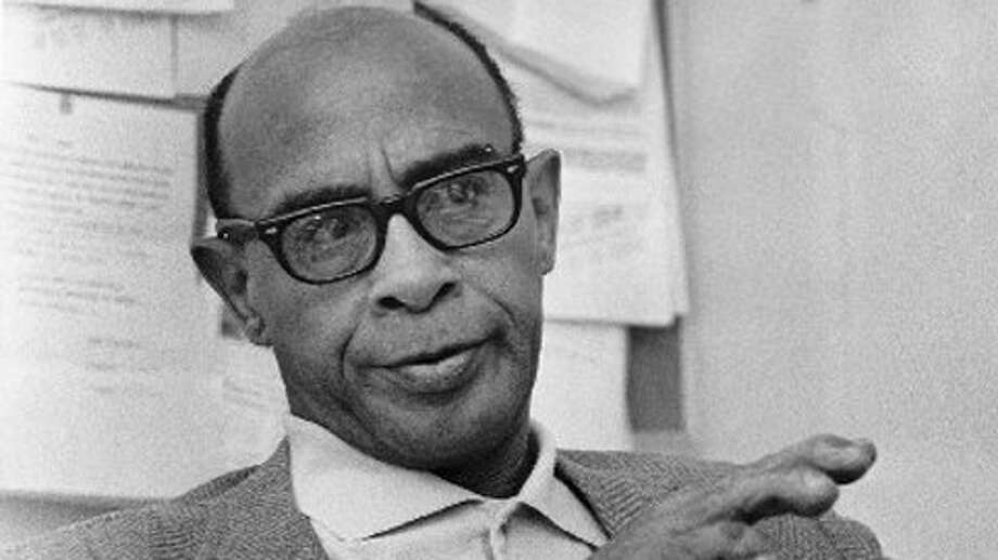 Heman Sweatt's suit led to the creation of  Texas Southern University and the opening of UT law school to blacks.