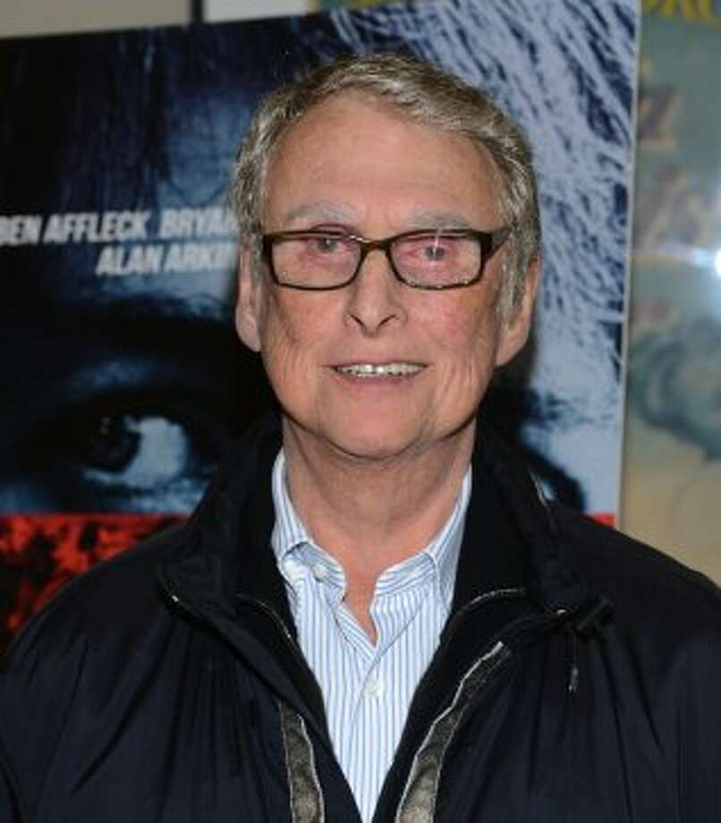 German-born director of the stage and screen Mike Nichols has died. He was 83.  (Jason Kempin / Getty Images)