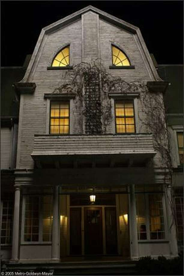 "8. ""The Amityville Horror"" (1979): 