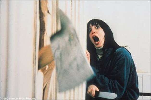 "18. ""The Shining"" (1980): 