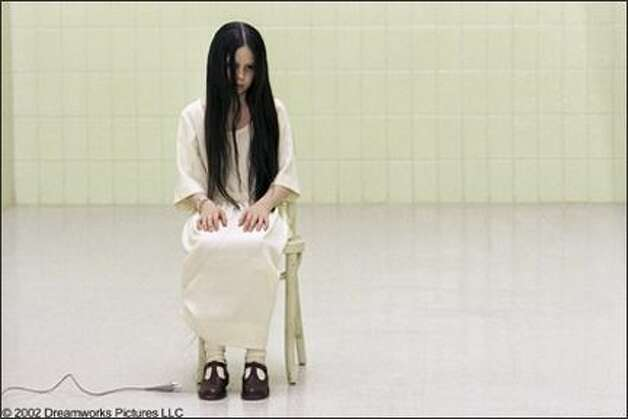 "4. ""The Ring"" (2004): 