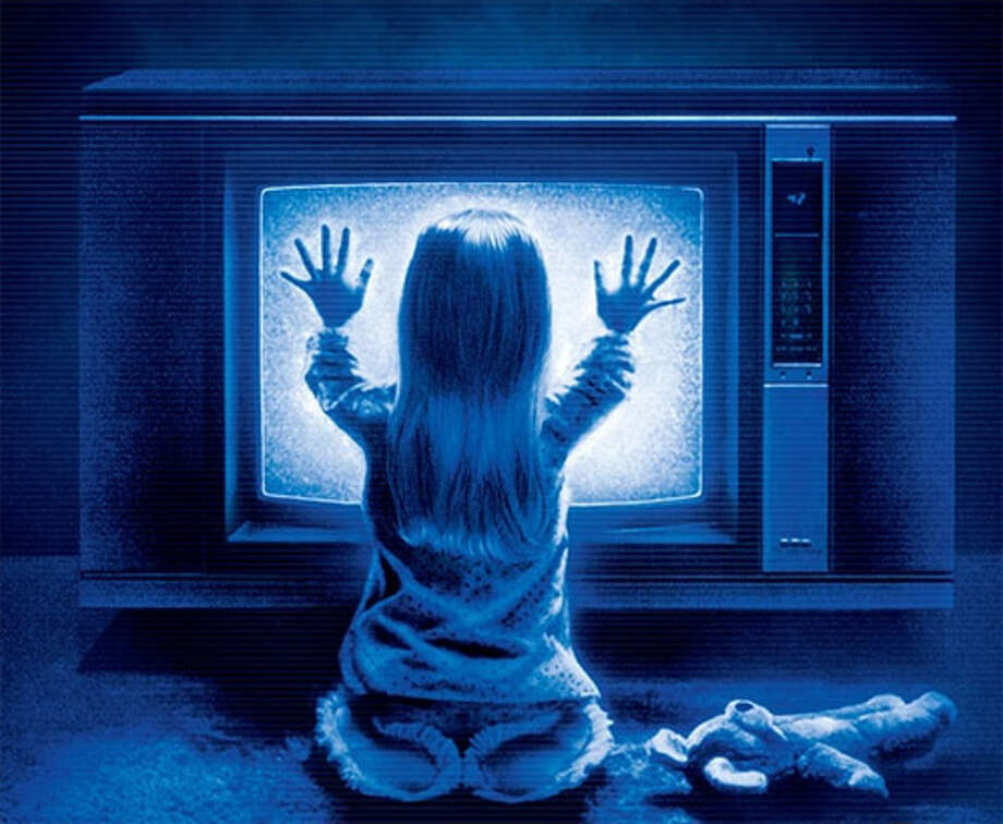 "9. ""Poltergeist"" (1982) 