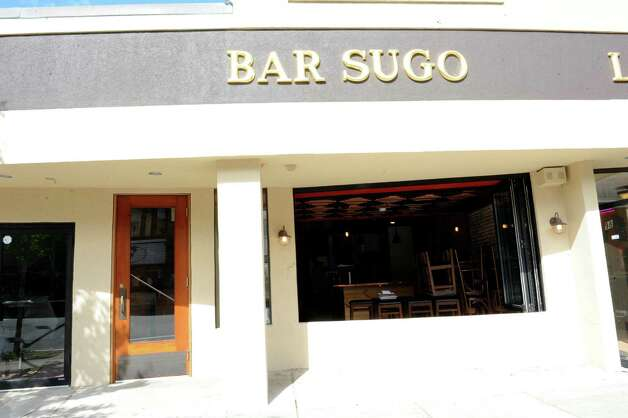 Bar Sugo, a new Italian restaurant a contemporary antipasti and wine bar Thursday, Sept. 20, 2012. Photo: Helen Neafsey / Greenwich Time