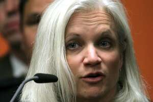 Melinda Haag, top federal prosecutor in S.F., is stepping down - Photo