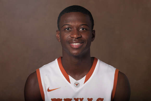 University of Texas basketball player Myck Kabongo Photo: COURTESY PHOTO
