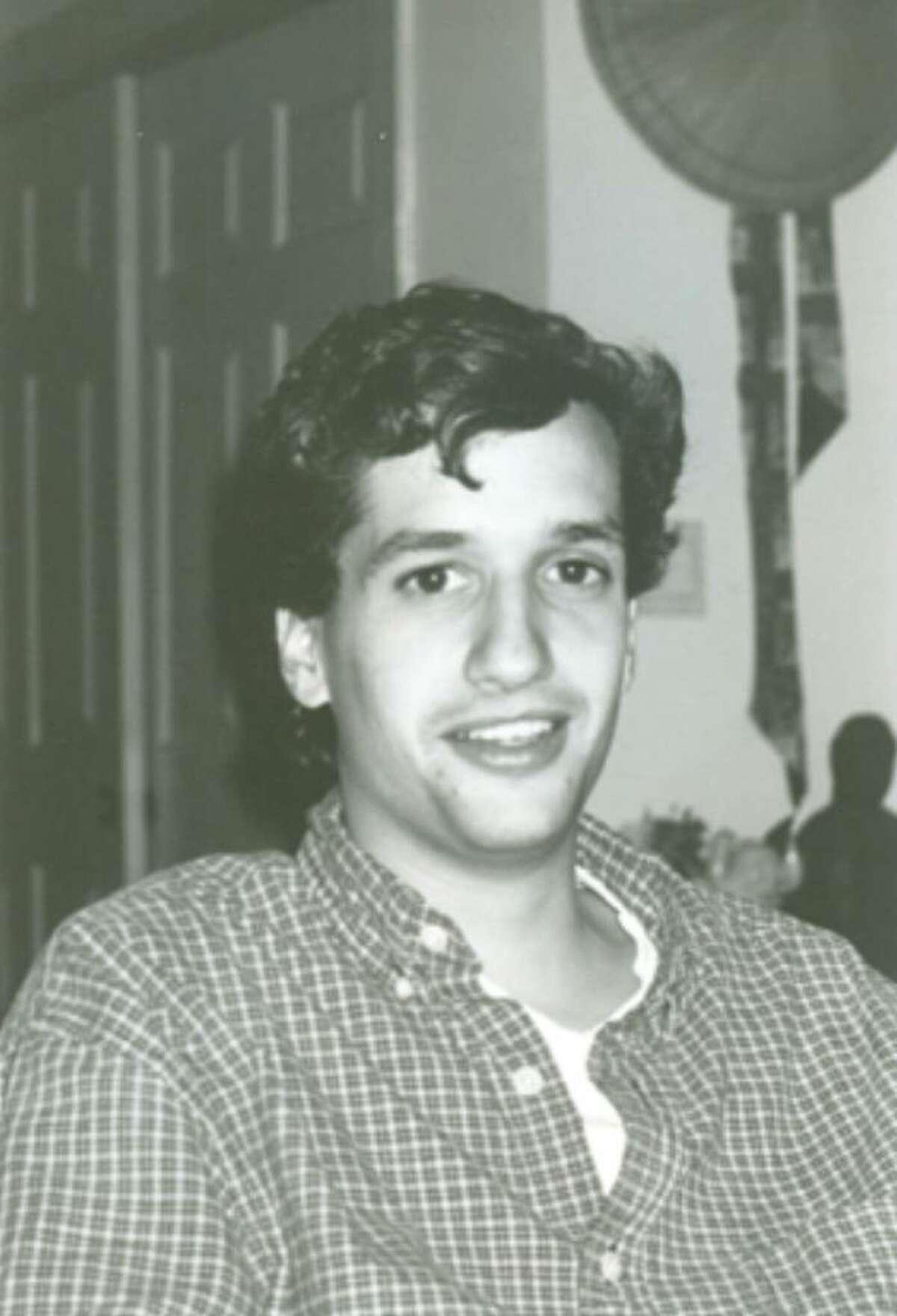 Gonzalo Guizan.