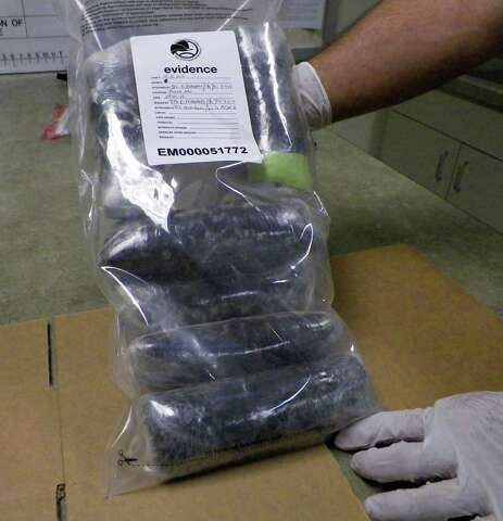 Cartels flood US with cheap meth - Beaumont Enterprise