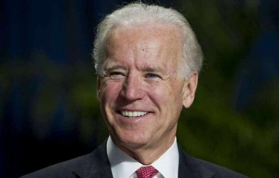 "Vice President Joe Biden appeared on ""Parks and Recreation."" Biden is a celebrity crush of main character Leslie Knope."