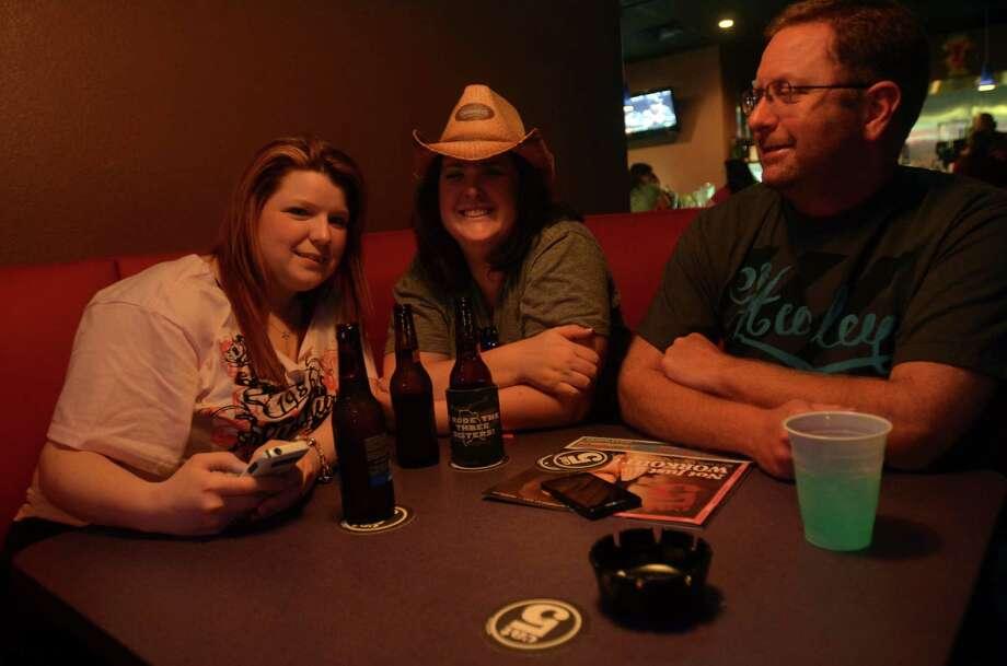 Tagged: cat5 party at Max Bowl's Pin & Tonic bar. Beth Rankin/cat5 Photo: Beth Rankin/cat5
