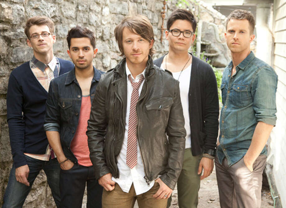 "The newest album from the Christian contemporary band Tenth Avenue North is ""The Struggle."" Photo: Provident Label Group"