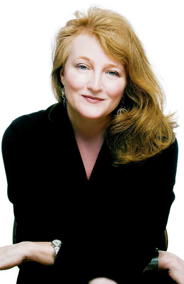 "Krista Tippett is the host of ""On Being,""  an NPR show on matters of faith. It airs in Houston on KUHF, Sundays at 6 a.m. Photo: American Public Media"