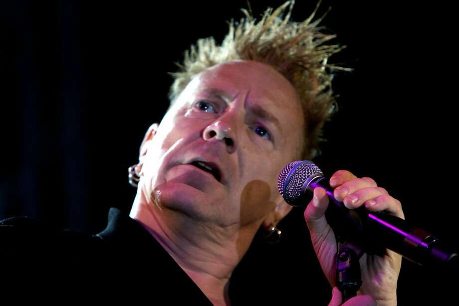 "John Lydon's Public Image Ltd. has a new album out, ""This Is PIL,"" the band's first in 20 years. Photo: Michelle Heighway"