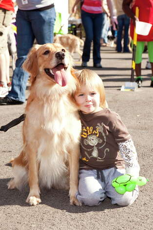 Dogtoberfest photos courtesy of Tom Bell Photo: Courtesy