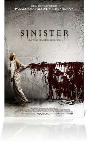 "31. ""Sinister"" (2012): Here's a bonus scary movie, but readers, you'll have to weigh in on this one. It had good word-of-mouth before its release on Fri., Oct. 12. But early reviews were mixed. If you saw this movie, about a failed crime writer (Ethan Hawke) who discovers violent snuff videos in his new, spooky house, what did you think?  Photo: ."